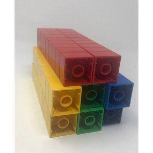 LEGO Duplo, brick 2 x 2